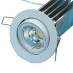 COMO LED spot light