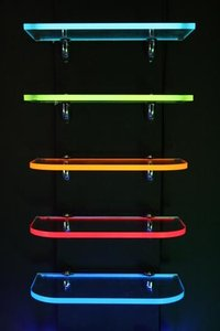 Light Shelf