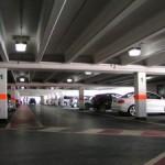 Regent Arcade, Cheltenham LED Lighting