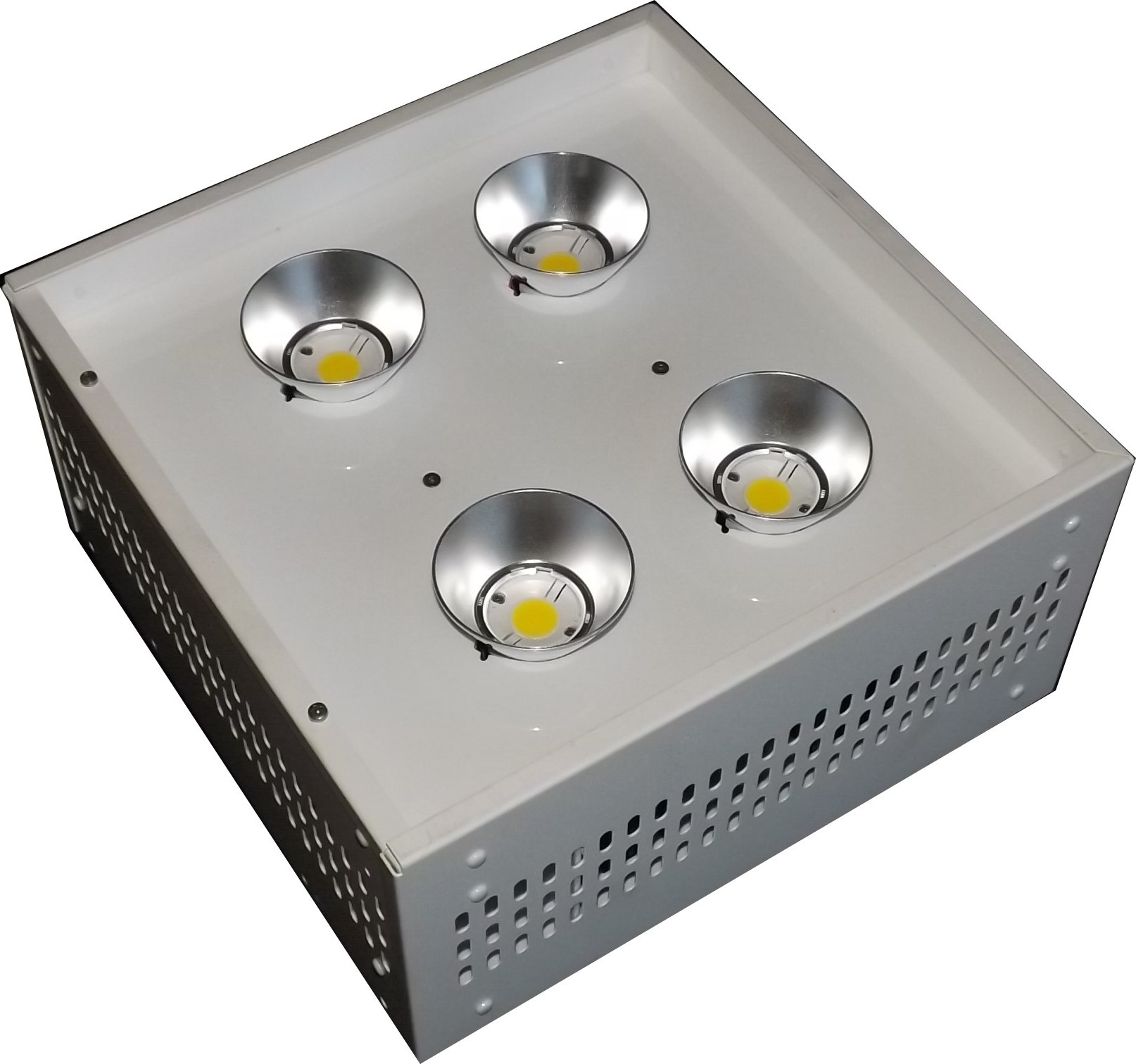 BRIGHTON LED High Bay Light