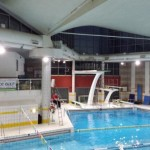 LED lighting for sports facilities and leisure centres