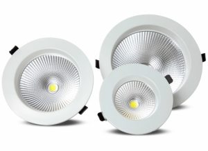 Choosing an LED Lighting Supplier