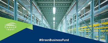 LED Lighting Energy Saving Grants
