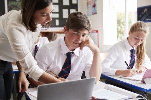 Energy Efficient Lighting for Schools