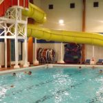 Atlantis Leisure Centre LED Lighting