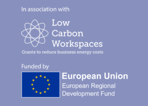 Low Carbon Workspaces LED Lighting Partner