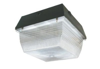 BEDFORD LED carpark light