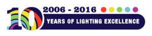Commercial lighting manufacturers 10 years