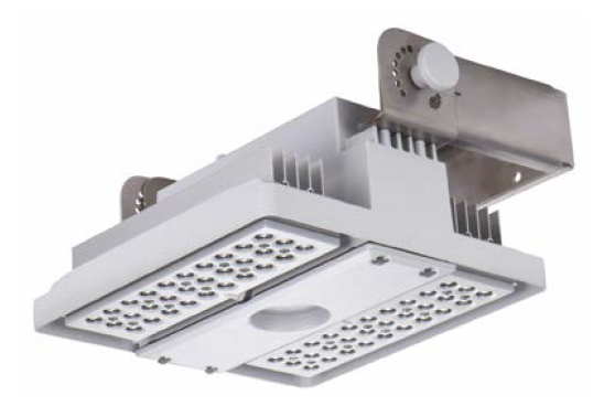 CREE 304 series LED canopy light