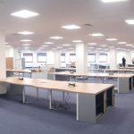LED Office Lighting in Basildon, Essex