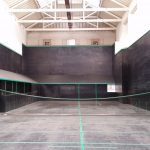 Lords Real Tennis Court LED Lighting