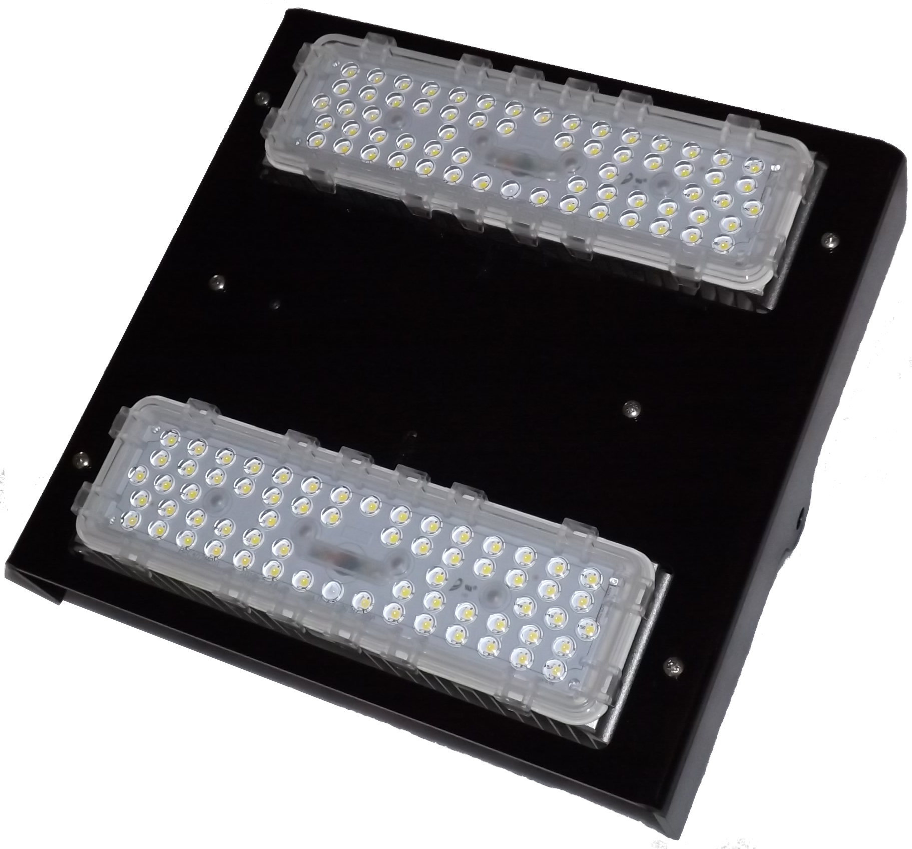 Emergency lighting projects