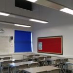 School Emergency Lighting