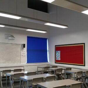 School Lighting