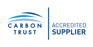 Carbon Trust accredited supplier for LED Lighting