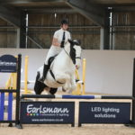 Hadlow Riding School LED Lighting