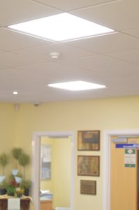 LED Lighting for Schools