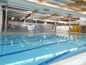Kilsyth Swimming Pool Lighting Upgrade