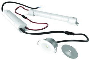 COMPACT LED Emergency Downlight