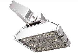 Corrosion Resistant LED Coastal Floodlight