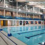 Essex Leisure Centre New LED Lighting