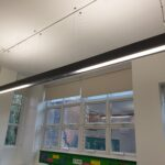 LED Lighting Scores Top Marks for Great Lighting in Classrooms